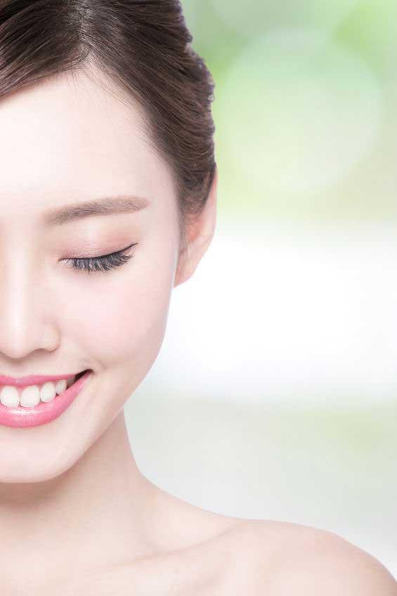Oxygen lotion for wrinkles